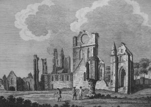 800px-Ruins_of_Arbroath_Abbey_(18thC)