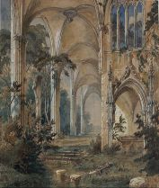 Carl_Blechen_-_Gothic_Church_Ruin_-_Google_Art_Project