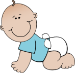 1197104193998287648papapishu_Baby_boy_crawling.svg.med