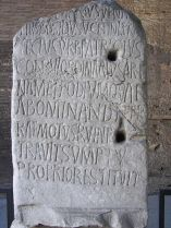 Rome_Colosseum_inscription_2