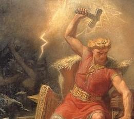 Thor Marten Eskil Winge